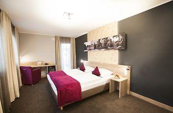 Boutique Hotels Munchen